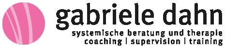 Gabriele Dahn